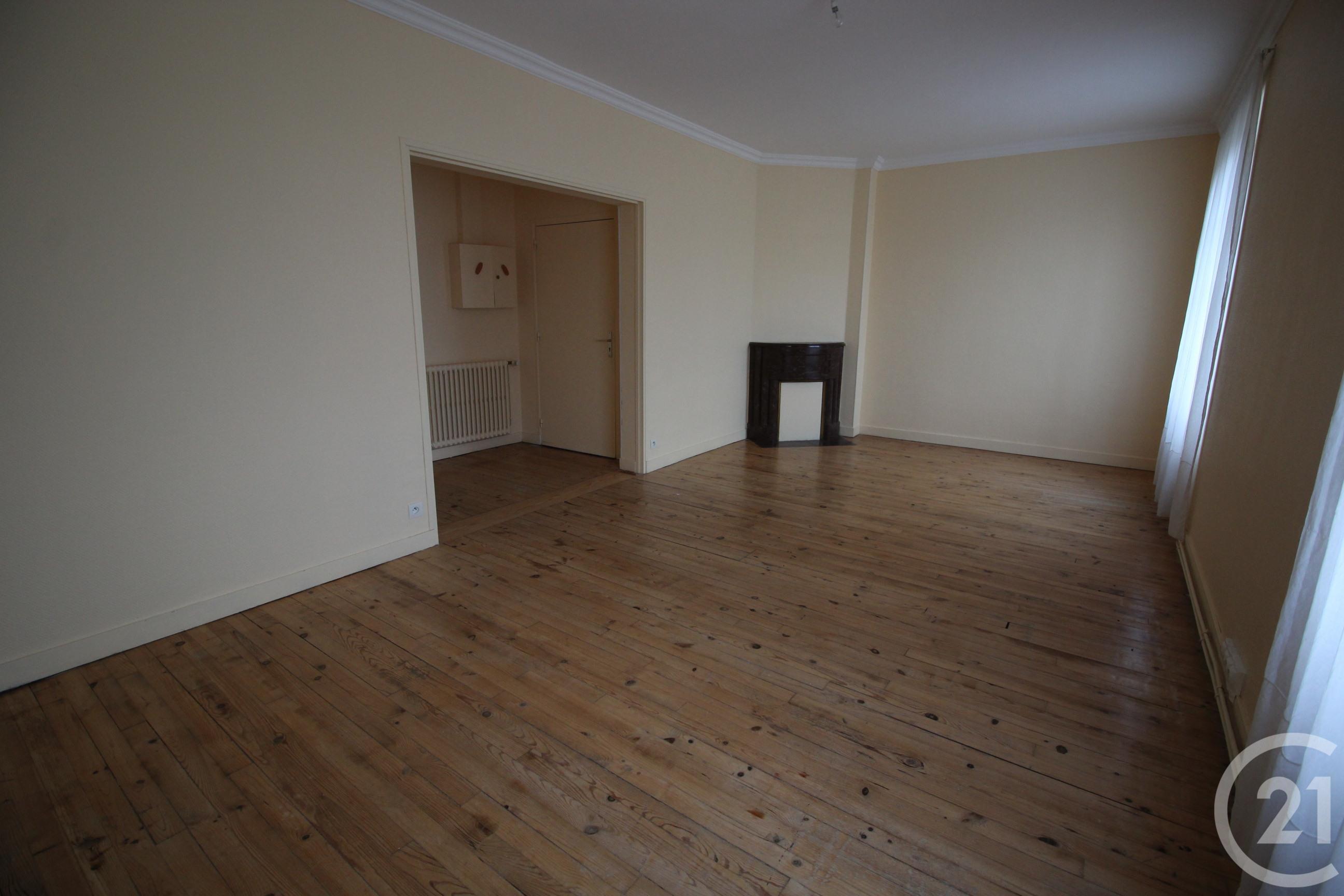 appartement f3 vendre 3 pices 78 m2 argentan 61 basse normandie
